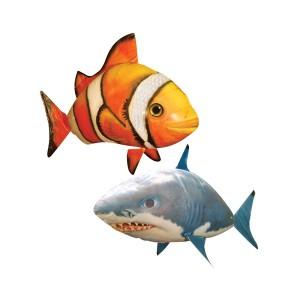 Летающие рыбы