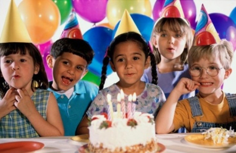 Сценарий для дня рождения дома ребенка