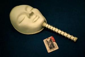 маска мафия