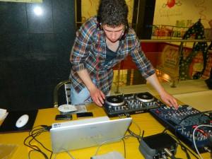 DJ -аппаратура