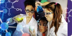 химическое-шоу