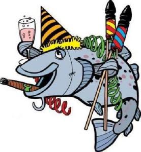 Конкурсы на День рыбака