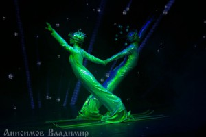 пластическая гимнастика 3
