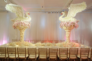 Где купить украшения на свадьбу