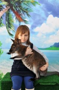 8 (916) 702 – 11 – 08. Австралийский кенгуру.
