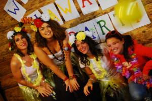 8 (916) 702–11–08 Гавайская вечеринка сценарий