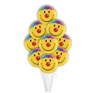 +7(916) 702 – 11-08 Букеты из шаров