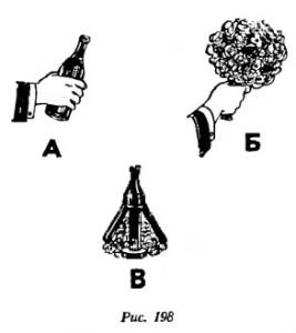 8 (916) 702–11–08  Секреты фокусов  с бутылками