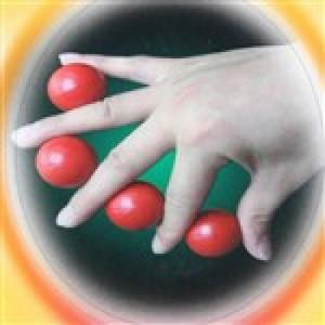 8 (916) 702–11–08  секрет фокуса  с шариками