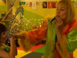 8(916) 702 – 11-08 День мыльных пузырей