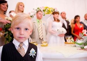 8(916) 702 – 11-08 Маленькие гости на взрослой свадьбе
