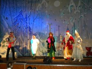 8(916) 702 – 11-08 Новогодние спектакли в Москве 0