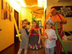 8(916) 702 – 11-08 Новогодние спектакли в Москве