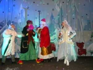 8(916) 702 – 11-08 Новогодние спектакли в Москве 6