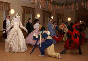 8(916) 702 – 11-08  танцы итальянского Возрождения