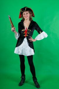 8 (916) 702 – 11 – 08. Аниматор  Пиратка