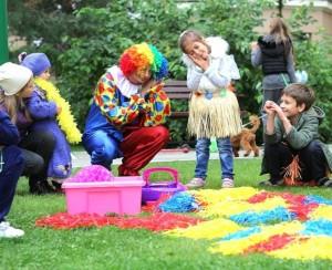 8 (916) 702–11–08 шоу для детей