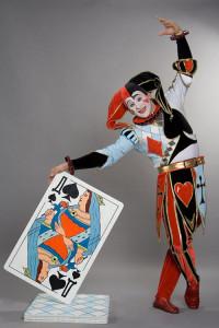 8 (916) 702–11–08 Комик-клоун