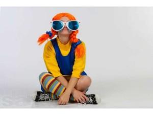 8 (916) 702–11–08 Пеппи и пираты, для детей от 3 до 7 лет