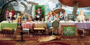 8 (916) 702–11–08  Алиса в стране чудес