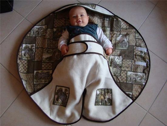 Шьем для новорожденных своими руками фото