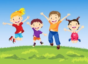 8 (916) 702–11–08 Игры детей на свежем воздухе