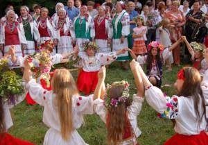 8(916) 702–11–08 народные праздники на Руси