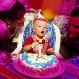 8(916) 702 – 11 – 08 Как провести день рождения в 1 год