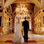 Организация венчания