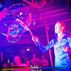 Шоу гигантских пузырей3