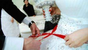 Азербайджанская свадьба