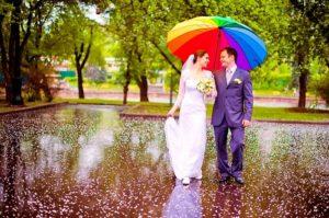 Что делать, если во время свадьбы что-то пошло не так